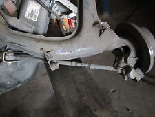 HOLDEN COMMODORE ADJUSTABLE CONTROL ARM VT VX VY VZ DRIVER REAR S.WAGON