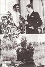 NFP Nr. 9949 Yankee Zulu ( Leon Schuster )