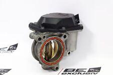 Audi Q5 8R 3.0 TFSI Drosselklappe Reglerklappe Stutzen throttle 057128063D