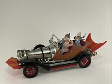 1967 corgi toys No 266 CHITTY CHITTY BANG BANG car complete with WINGS & PEOPLE