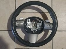 Mini Cooper A/T Paddle Shift Steering Wheel R53 OEM