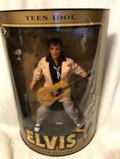 """Elvis Presley """"Teen Idol"""" 1993 Limited Collector's Edition Doll by Hasbro"""