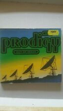 """The Prodigy, """"Out of Space"""". (1995) MEGA RARE 6-Track CD Single, Keith Flint"""