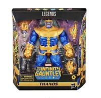 Thanos Marvel Legends Series Action Figure Hasbro Pre Order