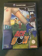 Ace Golf - Nintendo Gamecube - PAL - Complete Retro