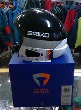 BRIKO Vulcano Race Helmet - size 62     88607
