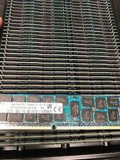 16 x 16GB (256GB Total) Hynix PC3L-12800R DDR3 1600 2Rx4  HMT42GR7MFR4A-PB