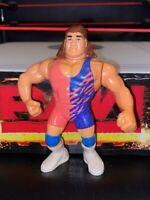 Scott Steiner - Series 9 - WWF Hasbro Wrestling Figure 1991 WWE Titan