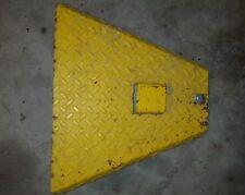 "Cub Cadet 60"" Haban Mower Deck Shield/Guard 982 1872 1912 1914 2072 2084"
