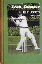 RUN-DIGGER – Bill Lawry