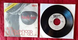THE DOORS - TOUCH ME  45 giri Juke Box con Copertina Originale 1968 Italia