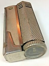 RARE VINTAGE 1970s IMCO TRIPLEX G11 GAS LIGHTER MADE IN AUSTRIA /// RARE LIGHTER