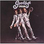 Cream - Goodbye (1998)