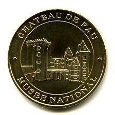 64 PAU Château, 2007, Monnaie de Paris