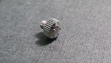 Genuine Eterna 4.45mm-4.5mm waterproof, tube 2mm crown, S/S tap 10