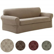 Contemporary 3-Seater Sofa Slipcovers for sale | eBay