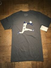 Casual Industries Ken Griffey Jr Seattle Mariners Tshirt Mens Small