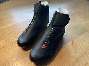Fizik R5 Artica - Black EU 42.5 Road Cycle Shoes Worn 6 or so times. Still Boxed