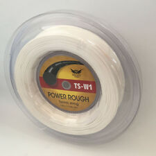Kelist Power Control Premium Reel 1.25mm 200m/660Ft White Color Tennis String