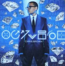 Fortune - Chris Brown (2012, CD NUOVO) Clean Version/Deluxe ED.