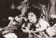 PF Colette ( Virginia Madsen , Mathilda May )