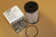 Diesel Fuel Filter VW Audi Skoda Seat 1.9 2.0 TDi 3C0127434 New Genuine VW Part