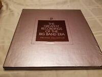 The Greatest Recordings Of The Big Band Era Harry James / Horace Heidt Vinyl Set