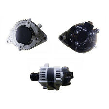 Fits TOYOTA Corolla Verso 2.0 D-4D Alternator 2001-on - 6638UK