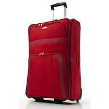 travelite Orlando Trolley L Rot
