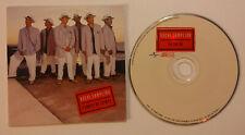 VOCAL SAMPLING  La Salsa LAvilliers  cd single