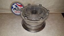 "VINTAGE RUPP TURBINE MINIBIKE 6"" WHEEL TT-500 MINI BIKE PART"