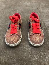 Girls Size 27 Billieblush Trainers Shoes