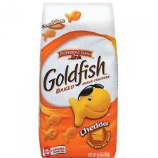 Pepperridge Farm Goldfish CHEDDAR Crackers 187g