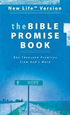 The Bible Promise Book New Life Version, New, Free Shipping