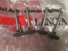 4 valvole aspirazione cod: 4460697 Lancia Delta 1.3 LX, Fiat 128.  [370.17]