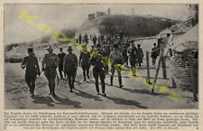 Kaiser Wilhelm II Dardanelles Cont Gallipolli Çanakkale Ottomans Enver Pasha 1917