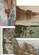 More details for sark channel islands - nice collection of 21 edwardian old postcards
