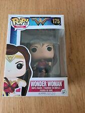 Funko Pop! DC Heroes - Wonder Woman Vinyl Figure #175