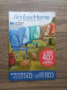 BRYLANE HOME CATALOG - SEMI ANNUAL SALE - JULY 2020