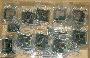 Intel Core i3 i5 i7 Mobile 2.5 GT/s FSB Sockel G1 PGA988 988-pin micro-FCPGA TOP