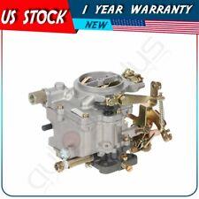 Performance Carburetor Replacement For Suzuki Samurai Assembled 1986-1988 Carb