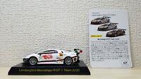 1/64 Kyosho LAMBORGHINI MURCIELAGO R-GT TEAM JLOC #66 diecast car model