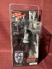 Neca Sin City Marv Series 1 Reel Toys Figure Frank Miller Sealed