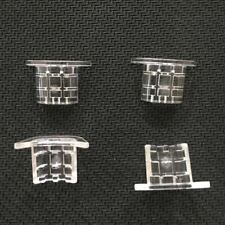 1/2/3/4x DJI Phantom 4/4PRO Part Shell Protective Cover Transparent Buckle Lock