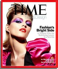 Time: Style & Design - 2009, Fall - Fashion's Bright Side, An 80's Revival