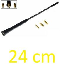 Stab Antenne HONDA Accord City Civic CR-V Jazz Antennenstab Dachantenne 24cm .!.