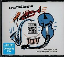 Love Walked In: 60 Years Of Original Jazz Classics [New CD] Canada - Import
