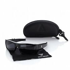 GoVision Polarized 1080p HD Video-Capture Sunglasses with Built-In Bluetooth 4.0