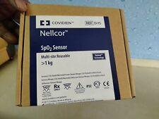 Nellcor Spo2 Sensor Orginal With Free Shipping