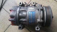 VOLVO S40 V50 2006 2.0 DIESEL AIR CON COMPRESSOR PUMP SANDEN 3M5H-19D629-HD